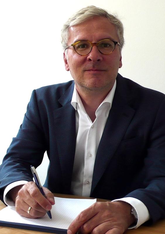 Rechtsanwalt Dirk Andresen